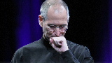 Isaacson: What made Steve Jobs cry