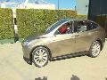 Tesla's electric SUV