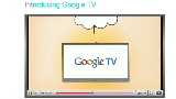 Google TV: This will work - Really?