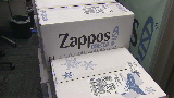 Zappos bets on downtown Las Vegas