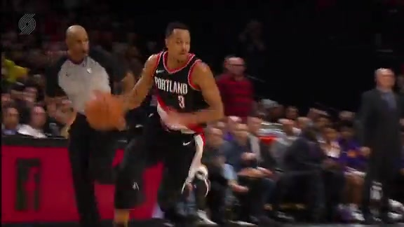 Highlights: Portland 118, Phoenix 111