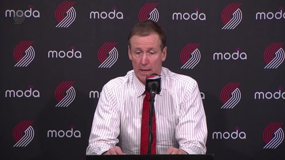 Stotts: 'It Was A Signature Win For Us'