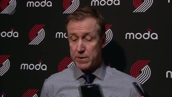 Stotts: 'One of Our Better Defensive Games of the Season'