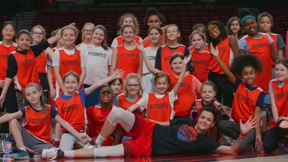 Holiday Hoops Clinic