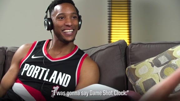 Trail Blazers Try to Read Lips in Episode 4 of