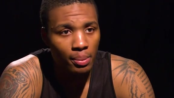 Throwback Thursday- Damian Lillard Pre-Draft Workout