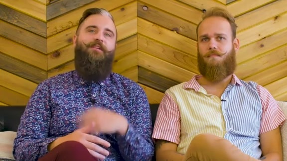Rip Citizens: The Gay Beards