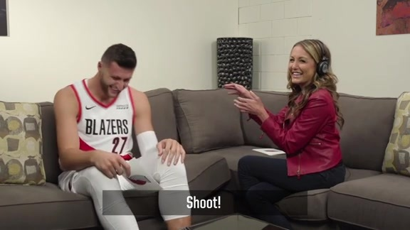 Say What with Brooke Olzendam - Episode 2