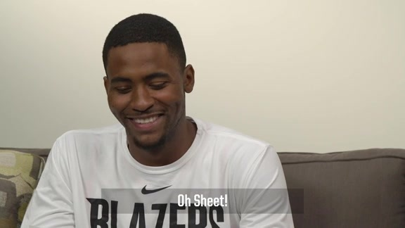 Trail Blazers Play You Laugh, You Lose with Lamar Hurd | Episode 2