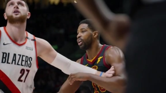 Trail Blazers January 2019 Highlights in Slow Motion