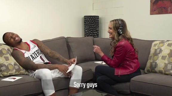 Say What? with Brooke Olzendam | Episode 3