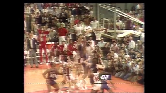 What's the Secret: 1977 Trail Blazers Championship Victory