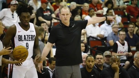 Portland Trail Blazers | The Official Site of the Portland