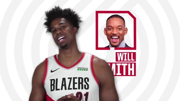 Get to Know: Hassan Whiteside