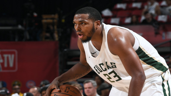 Sterling Brown Top 2018 Summer League Plays