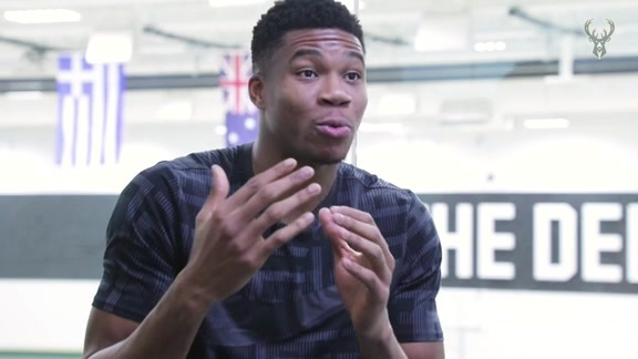 The Untold Story of Kostas Antetokounmpo Getting Drafted
