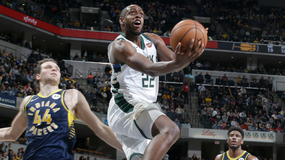 Game Highlights: Bucks 106 - Pacers 97 | 2.13.19