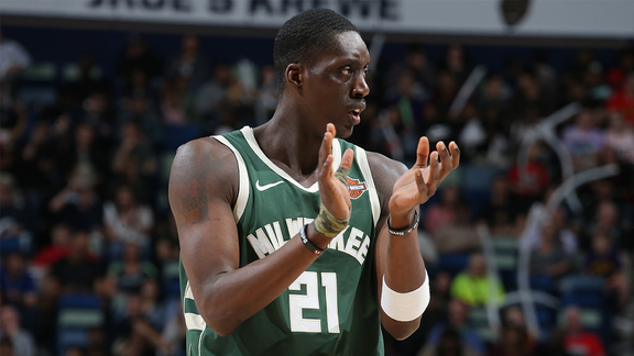 Best of 2018-19: Tony Snell