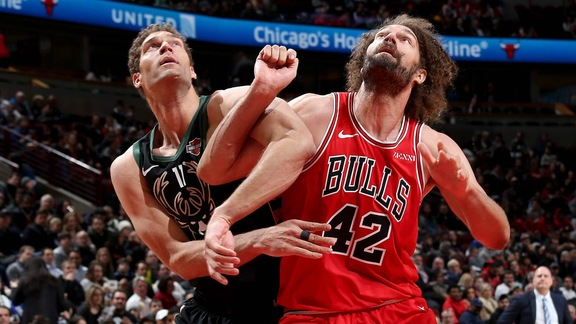 Welcome To Milwaukee Robin Lopez