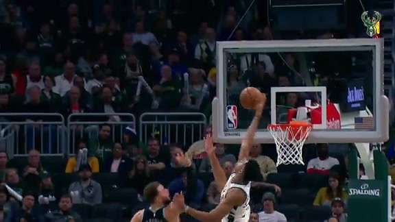 The Best Bucks Blocks of 2018-19