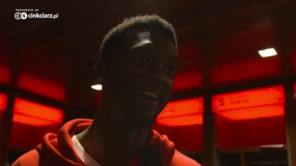 Inside the Locker Room: Bobby Portis - 2.22.18