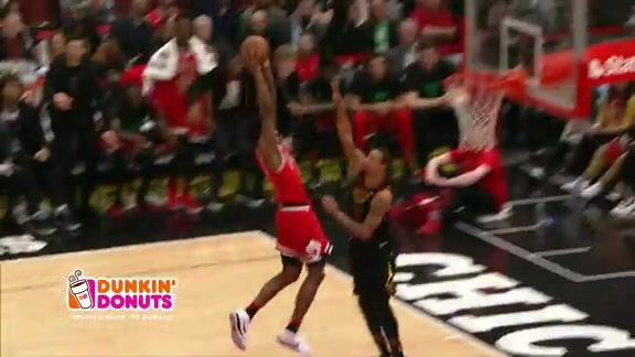 Dunk of the Week - 3.19.18