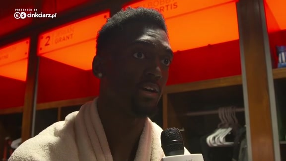 Inside the Locker Room: Bobby Portis - 3.17.18