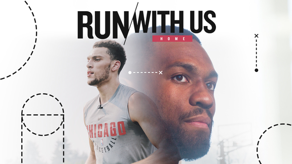 Run With Us Season 2: Episode 2