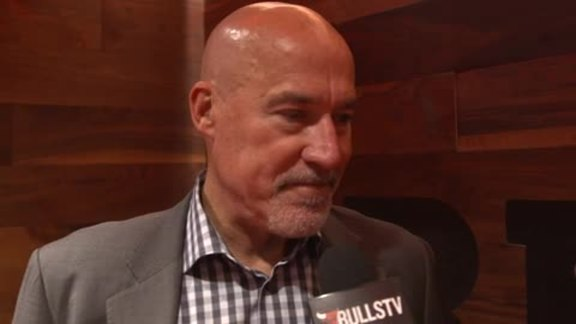 BullsTV: John Paxson on Tex Winter - 10.11.18
