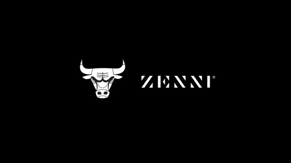 Chicago Bulls x Zenni Optical