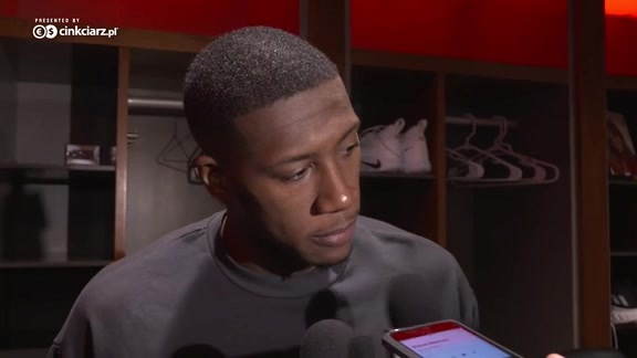 Inside the Locker Room: Kris Dunn - 12.10.18