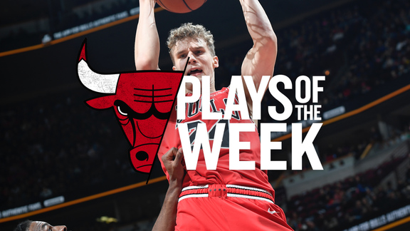 Plays of the Week - 1.20.19