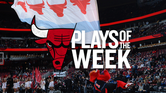 Plays of the Week - 1.28.19