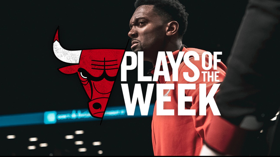 Plays of the Week - 2.2.19