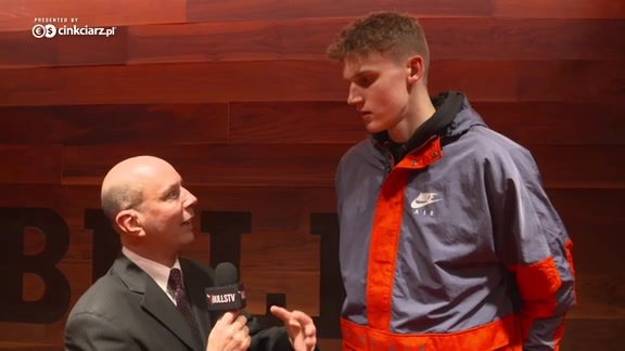 Inside the Locker Room: Lauri Markkanen - 2.6.19