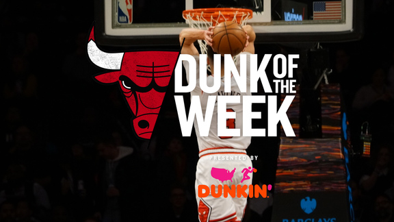 Dunk of the Week - 2.11.19