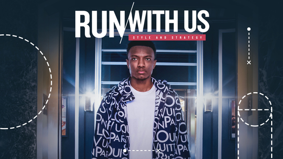 Run With Us - Season 2, Episode 6:
