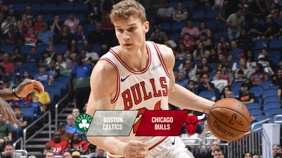 BullsTV Preview: Bulls vs. Celtics - 2.23.19