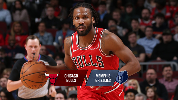 BullsTV Preview: Bulls at Grizzlies - 2.27.19