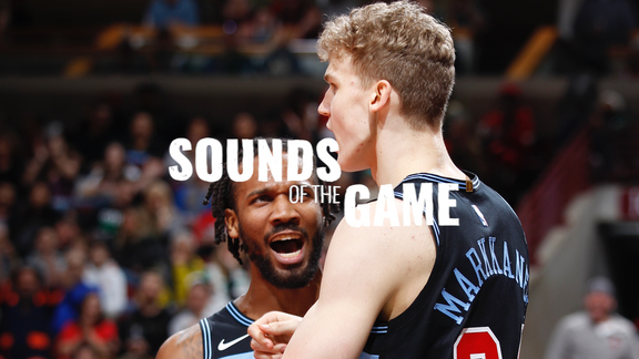 Sounds of the Game - 2.28.19
