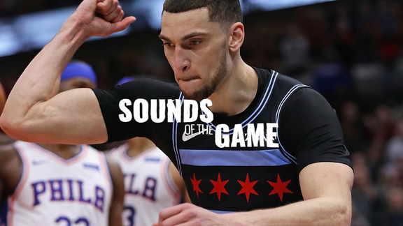 Sounds of the Game - 3.10.19