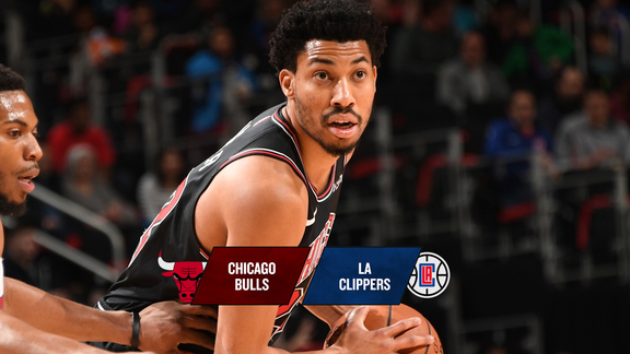 BullsTV Preview: Bulls at Clippers - 3.15.19