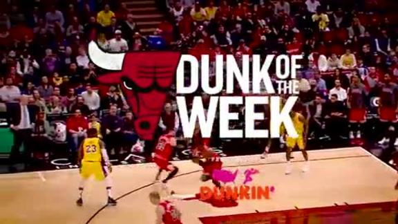 Dunk of the Week: Lauri Markkanen