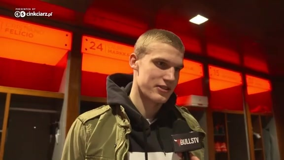 Inside the Locker Room: Lauri Markkanen - 3.20.19