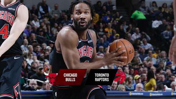 BullsTV Preview: Bulls at Raptors - 3.26.19