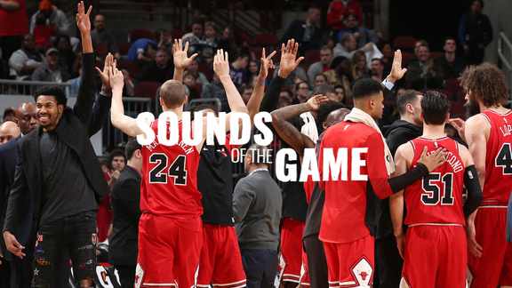 Sounds of the Game - 3.26.19