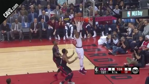 KLove with the Pretty Outlet to LBJ