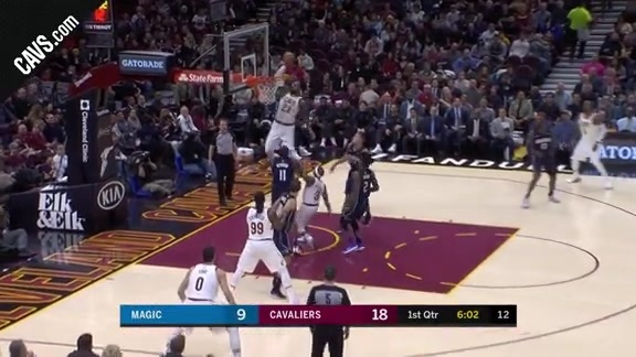 Featured Highlight: I.T. to LBJ Connection