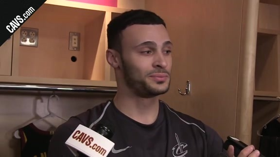 Larry Nance Jr. to Honor Father with No. 22