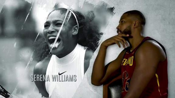 Cavs Discuss Famous African American Women in History